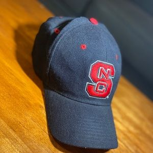 Wolfpack Hat